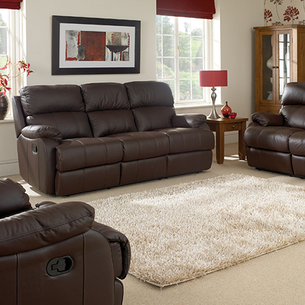 Leather Sofa Repairs Enfield