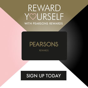 Pearsons Rewards